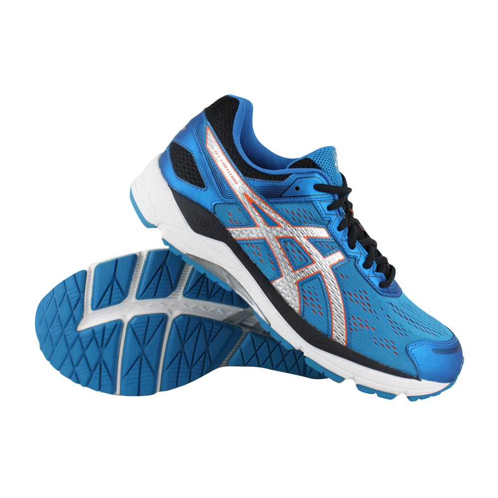 asics gel fortitude 7 heren