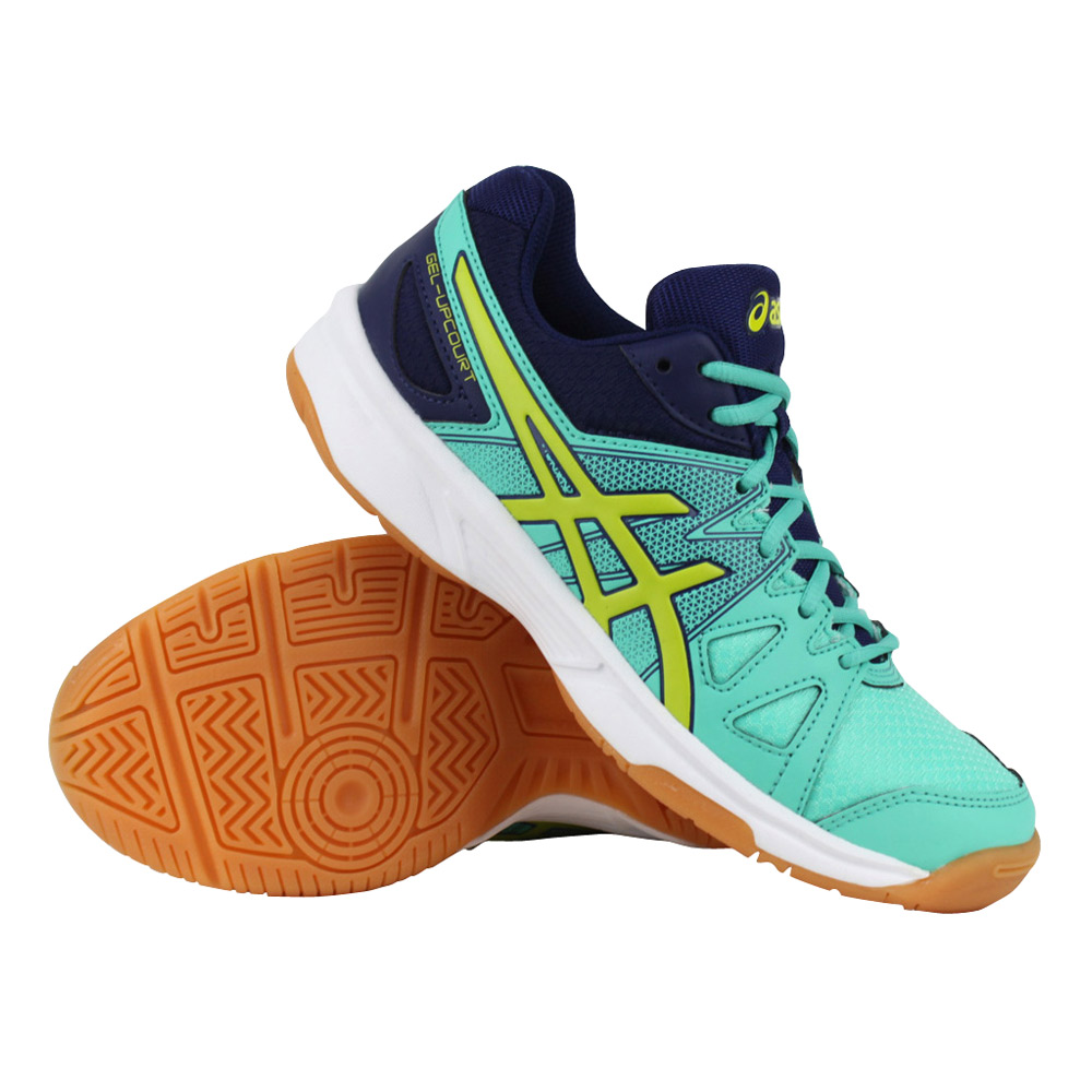 asics indoorschoenen kind