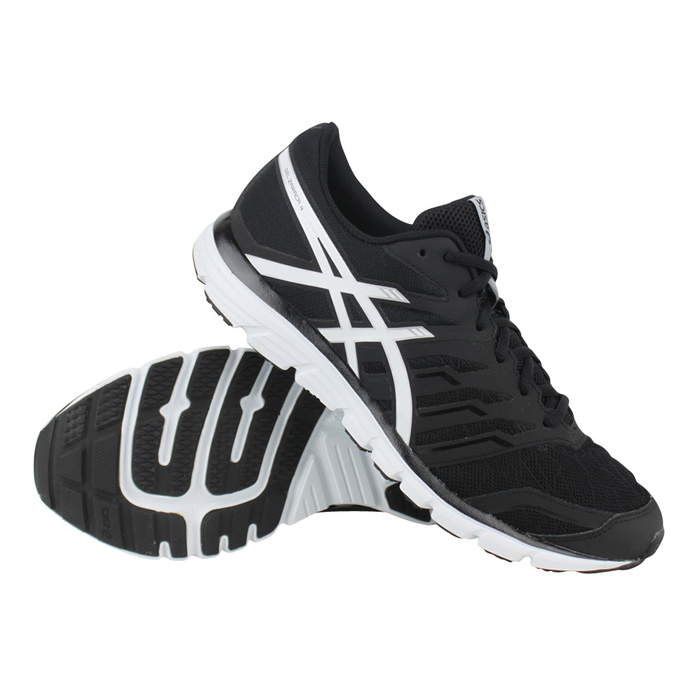 asics heren gel-zaraca 4
